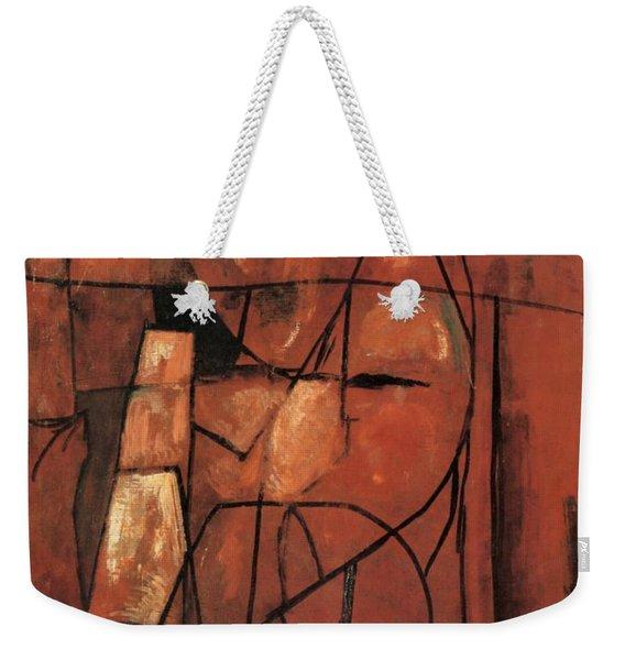 Top Quality Art - Figure Weekender Tote Bag