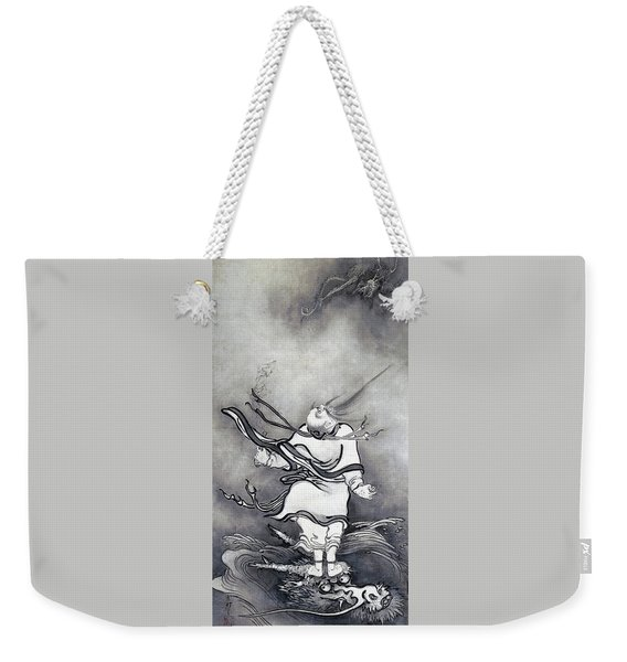 Top Quality Art - Ryo Douhin Weekender Tote Bag