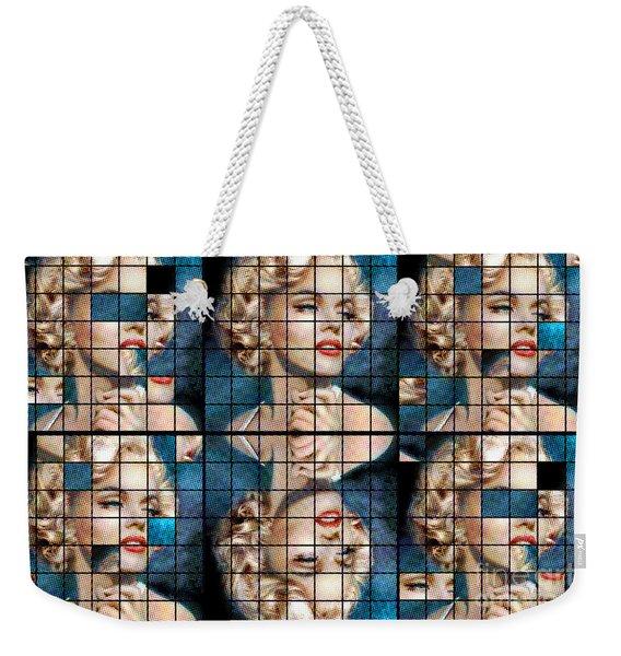 Total-regal Mm 135 Six Weekender Tote Bag