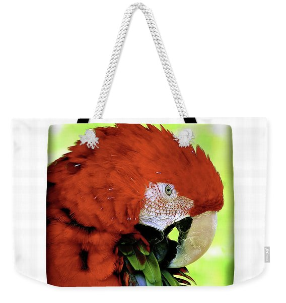 Tote Bags Weekender Tote Bag