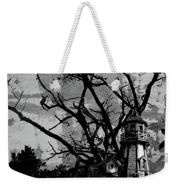 Treehouse I Weekender Tote Bag