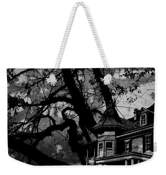 Treehouse IIi Weekender Tote Bag