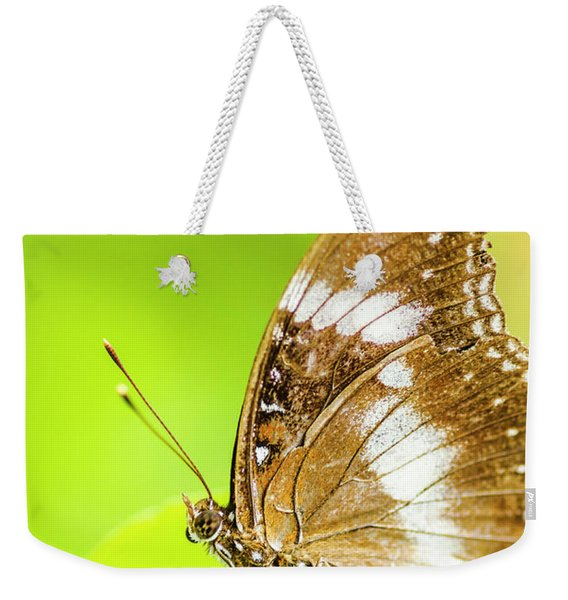 Tropical Exotics Weekender Tote Bag