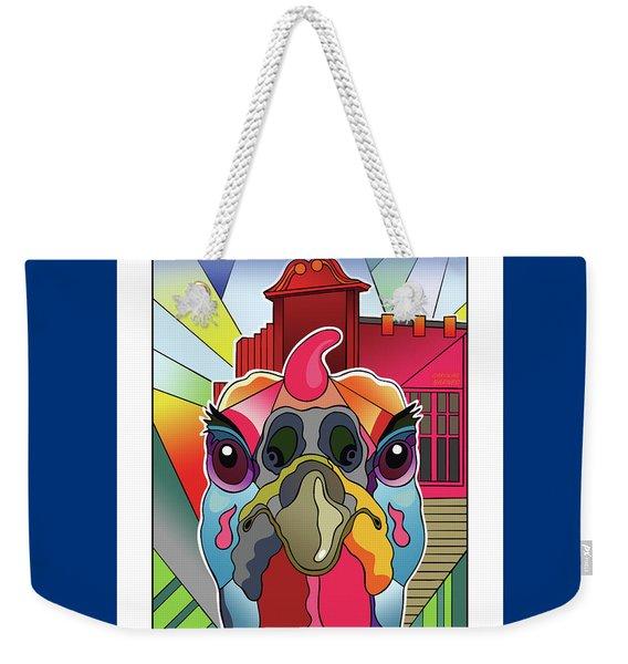 Turkeypalooza Weekender Tote Bag