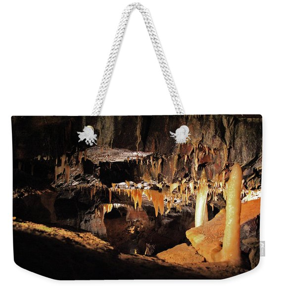 Underworld Weekender Tote Bag