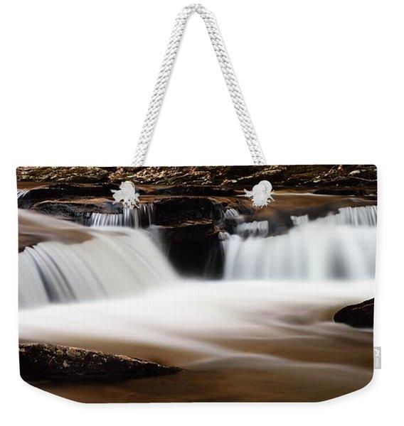 Unnamed Cascade Weekender Tote Bag