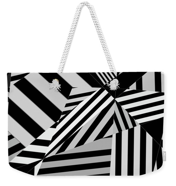 Untitled, 2019 Weekender Tote Bag