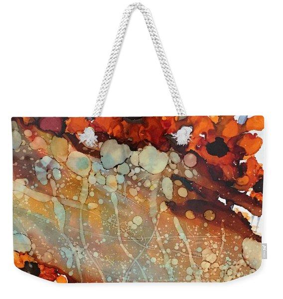 Untitltled Weekender Tote Bag