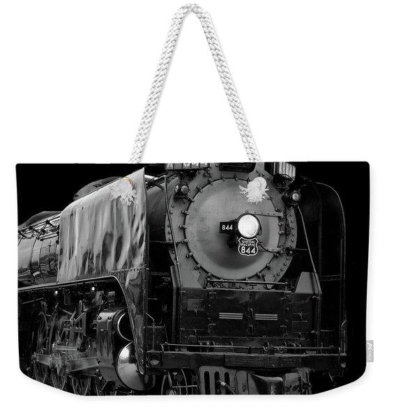 Up844 Weekender Tote Bag