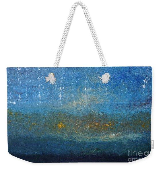 Uplifting Weekender Tote Bag