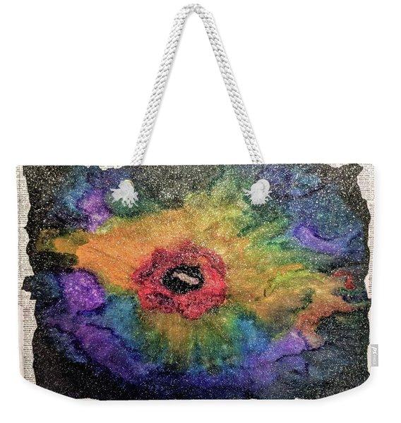 Uranoscopidae Weekender Tote Bag