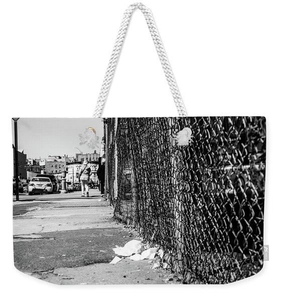 Urban Decay Weekender Tote Bag