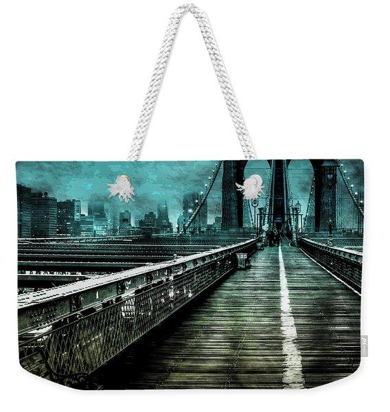 Urban Grunge Collection Set - 01 Weekender Tote Bag