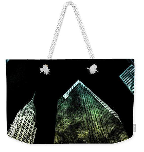 Urban Grunge Collection Set - 02 Weekender Tote Bag