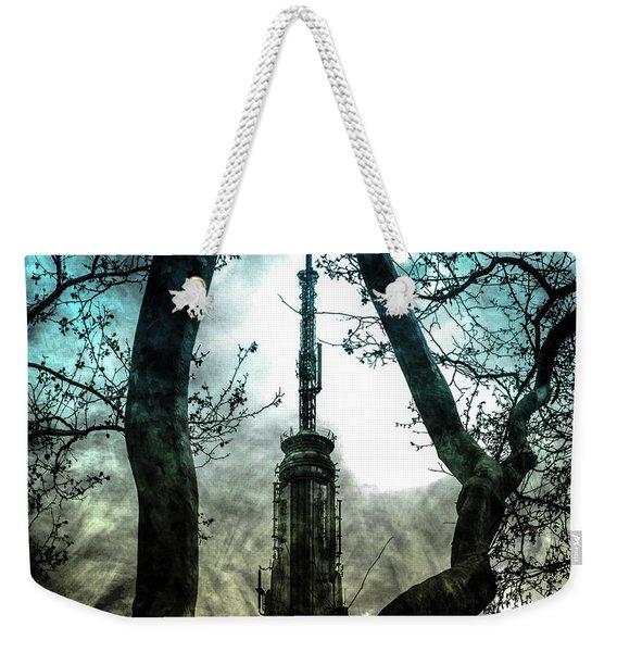 Urban Grunge Collection Set - 04 Weekender Tote Bag
