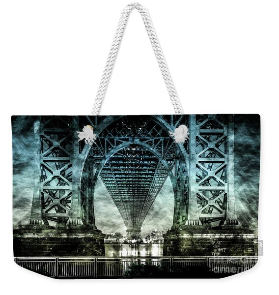 Urban Grunge Collection Set - 06 Weekender Tote Bag