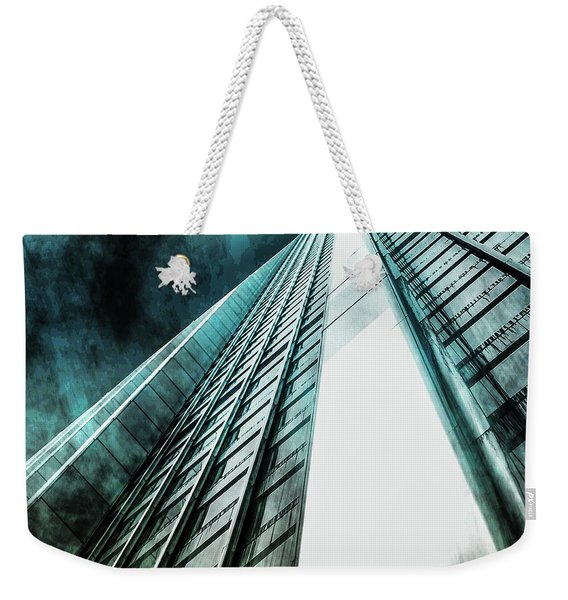 Urban Grunge Collection Set - 09 Weekender Tote Bag