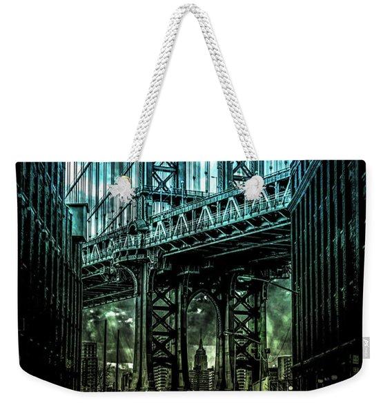 Urban Grunge Collection Set - 12 Weekender Tote Bag