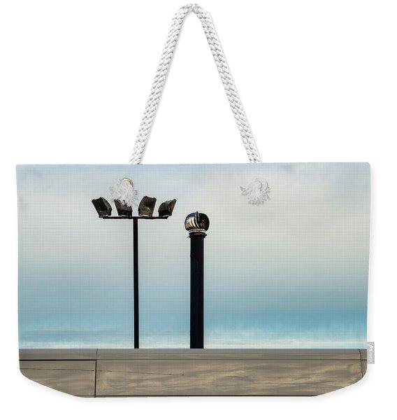 Urban Life Weekender Tote Bag