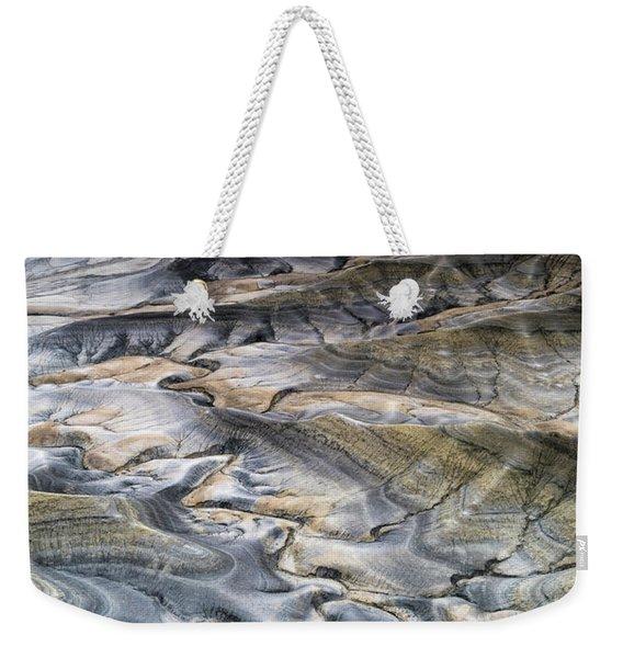 Utah Desert Panorama Weekender Tote Bag