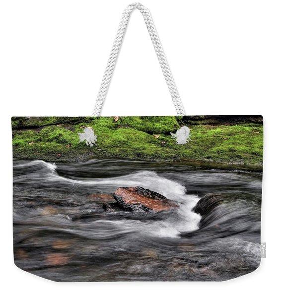 Van Campens Brook II Weekender Tote Bag