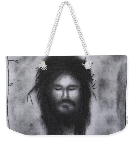 Veronica's Veil Weekender Tote Bag