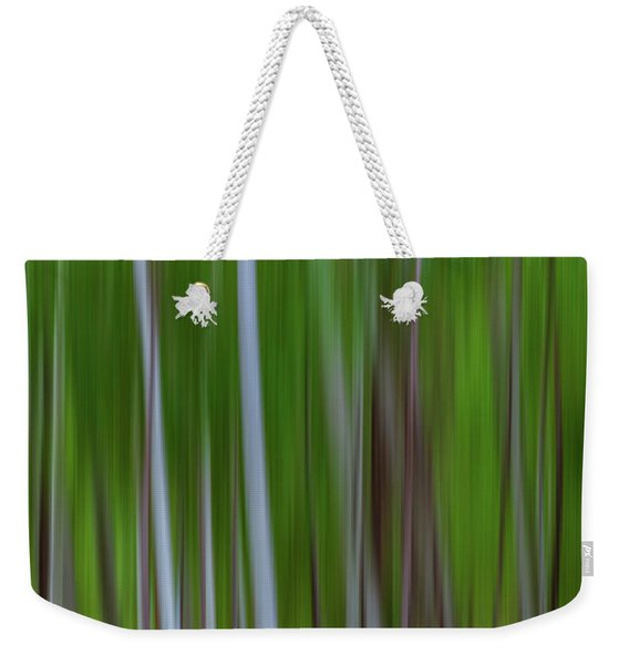 Visions Of Summer Weekender Tote Bag