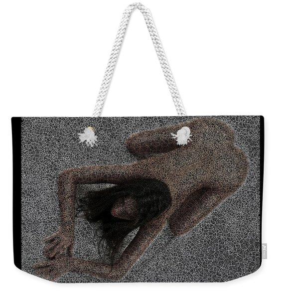Voluspa Weekender Tote Bag