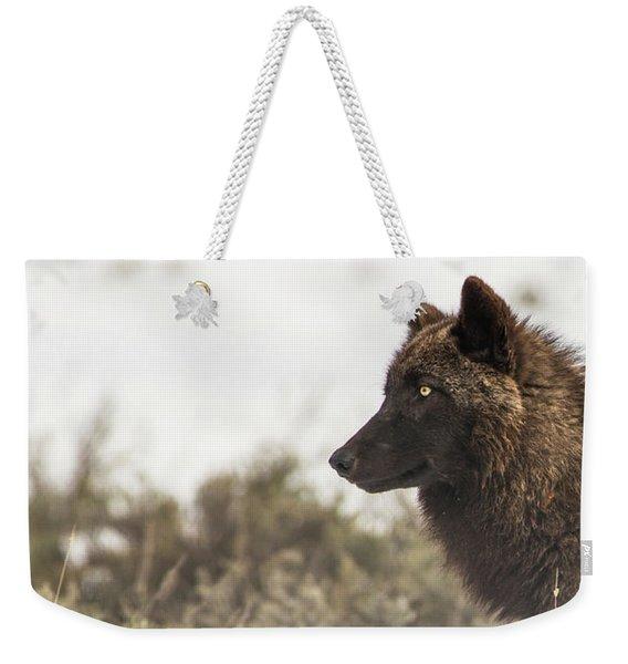 W11 Weekender Tote Bag