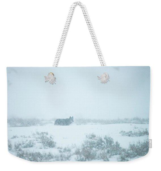 W29 Weekender Tote Bag