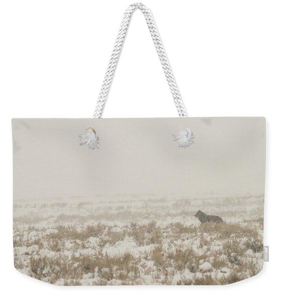 W34 Weekender Tote Bag