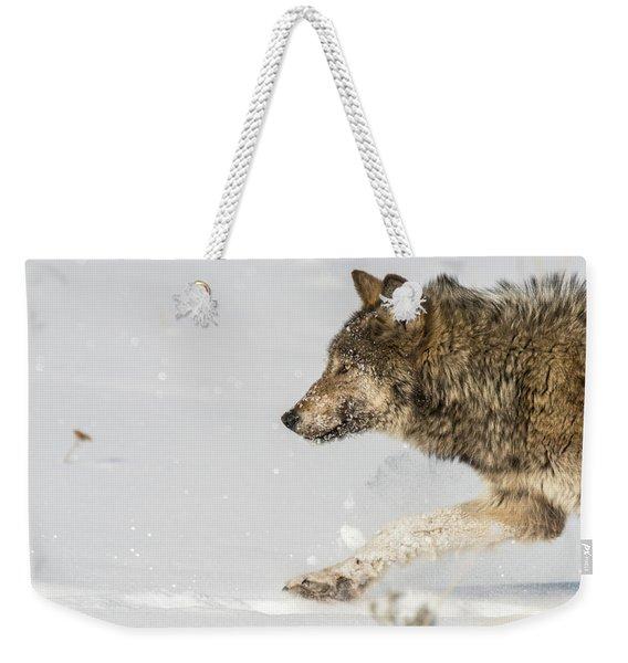 W36 Weekender Tote Bag
