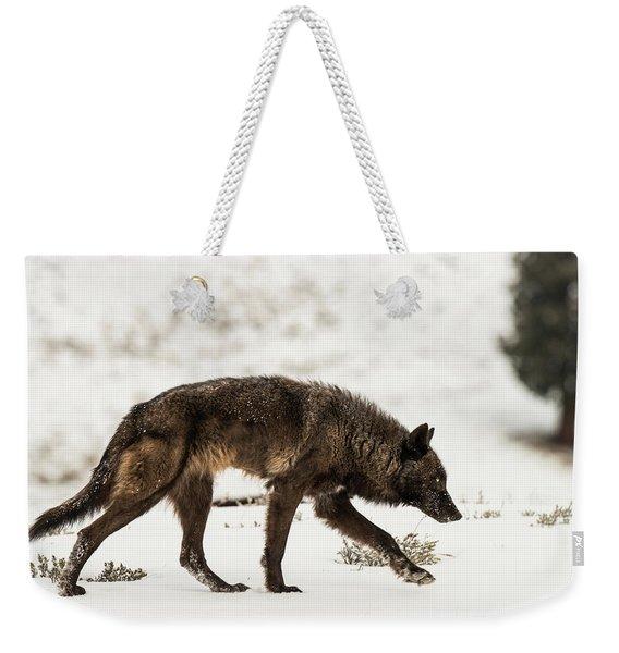 W44 Weekender Tote Bag