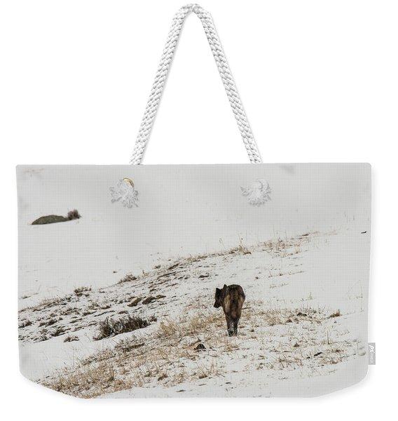 W52 Weekender Tote Bag