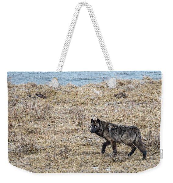 W58 Weekender Tote Bag