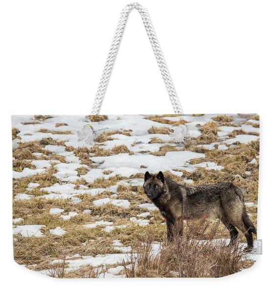 W59 Weekender Tote Bag