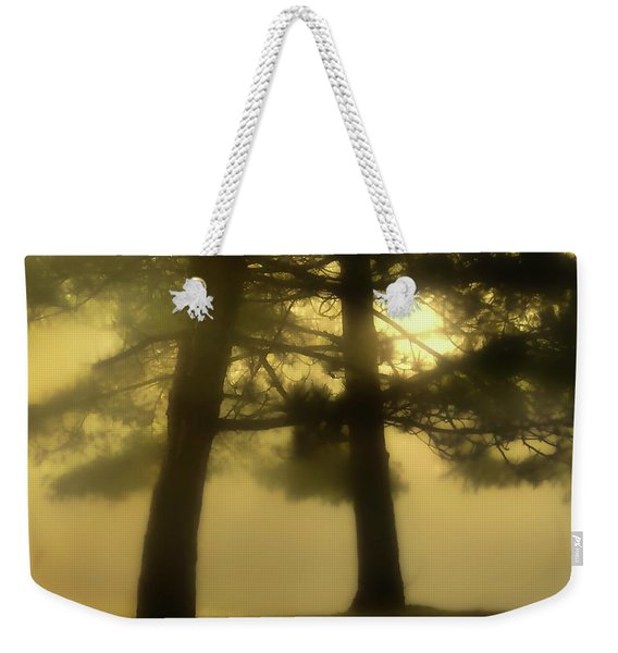 Waking From A Dream Weekender Tote Bag