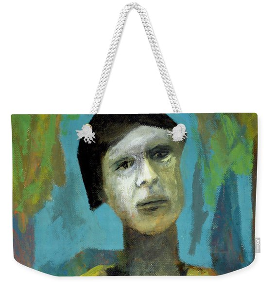 Walking In A Forest Weekender Tote Bag