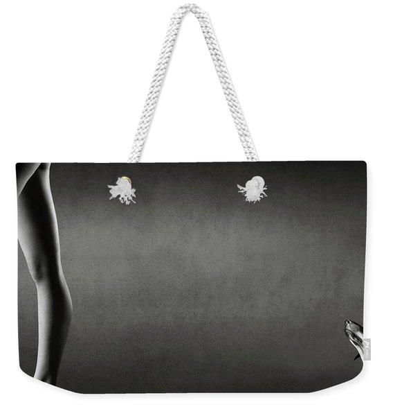 Walking The Wild Side Weekender Tote Bag