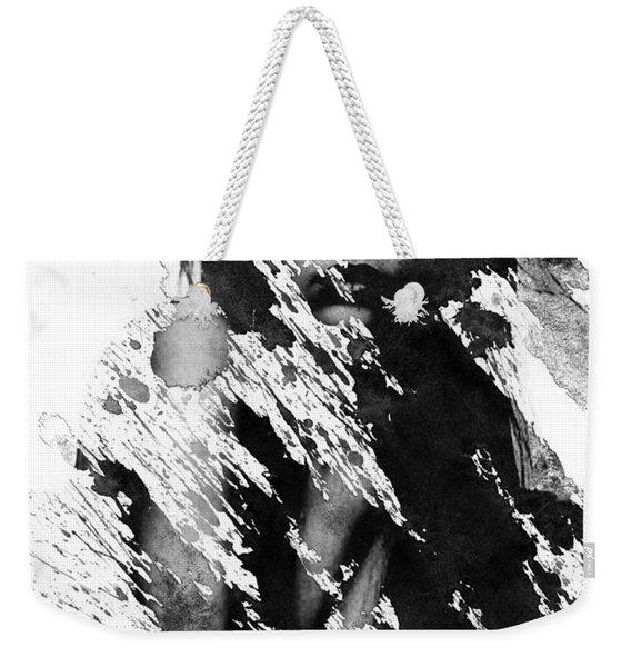 Wash Weekender Tote Bag
