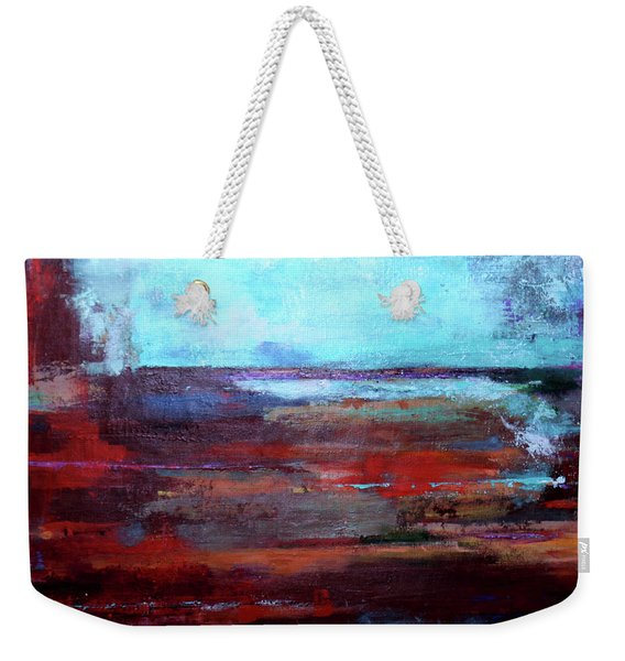 Water Magic  Weekender Tote Bag