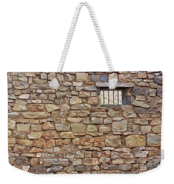 What Tales To Tell Weekender Tote Bag