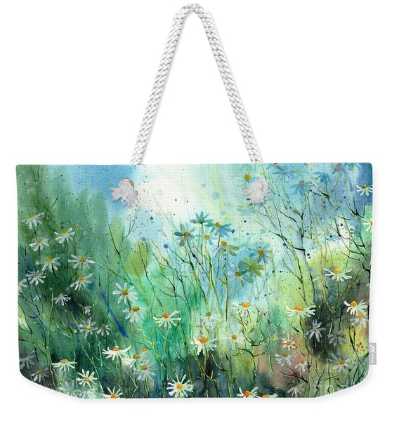 Where To Find You Weekender Tote Bag