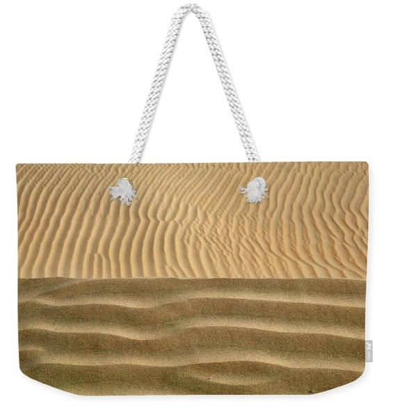 Which Way The Wind Blows Weekender Tote Bag