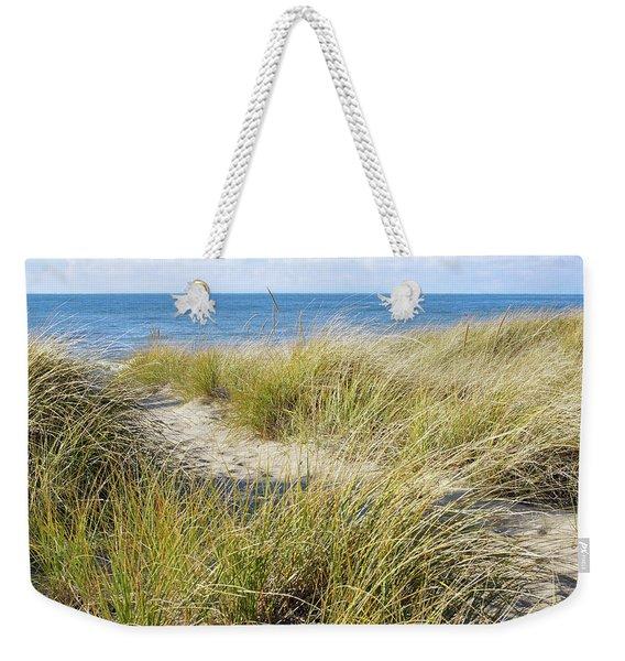 Whispering To Me Weekender Tote Bag