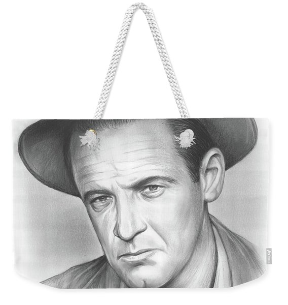 William Holden Weekender Tote Bag