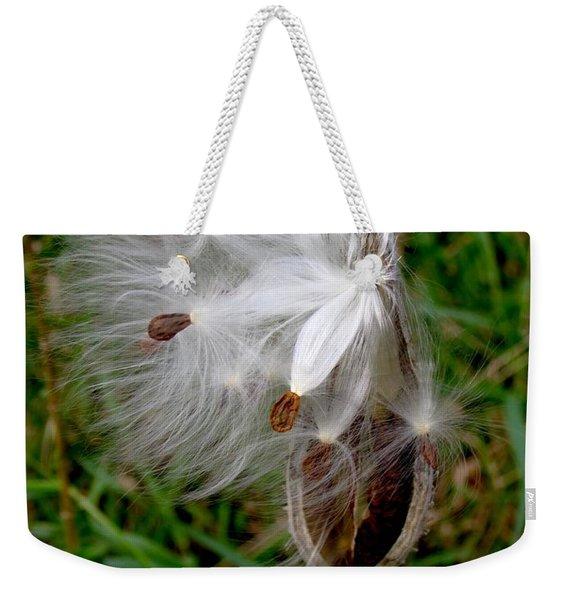 Wind Dancers Weekender Tote Bag