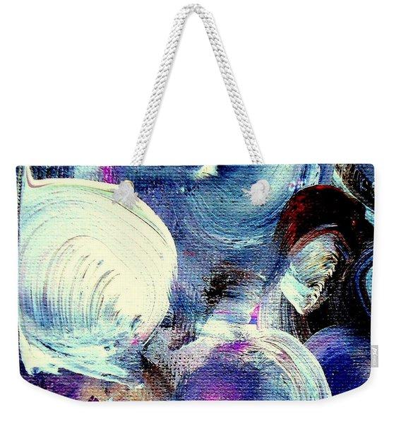 Windmills Of My Mind Weekender Tote Bag