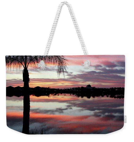 Wow Factor Florida Weekender Tote Bag