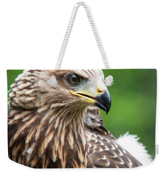 Young Kite Weekender Tote Bag
